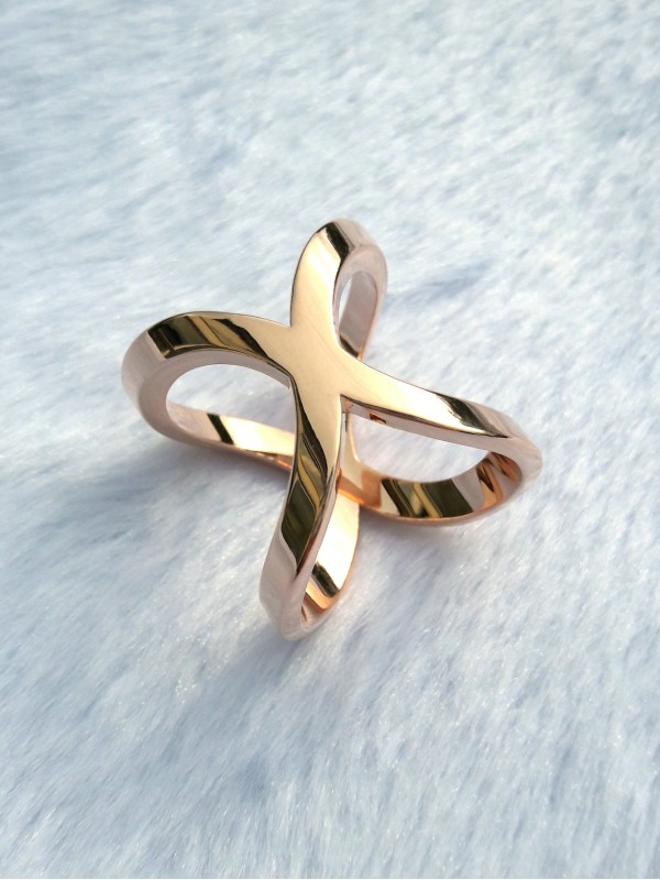 Infini (rose gold)